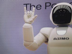 Robotstemmer online
