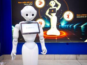 Vælg den rette robot
