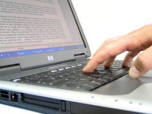 Trådløst internet i virksomheden