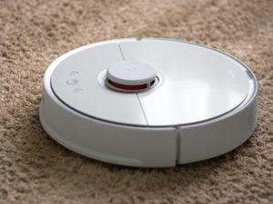 Lad robotten ordne de huslige pligter